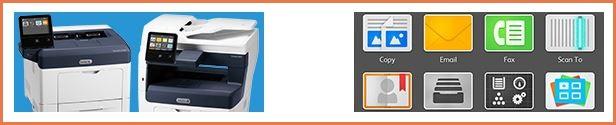 Printers   ElectSys Lancaster Harrisburg PA - Network Printers